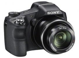 Sony DSC-HX200V